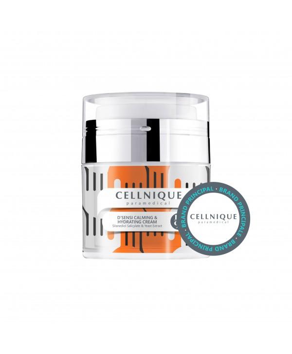 D'Sensi Calming & Hydrating Cream