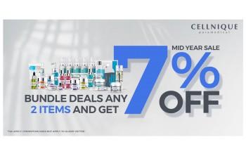 July Mid Year Sale 2021
