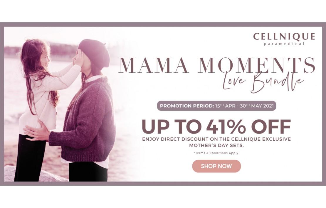 Mama Moments Love Bundle 2021